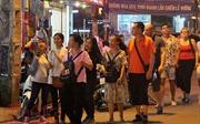 Đường Đề Thám và Đỗ Quang Đẩu sẽ thành phố đi bộ dịp Tết Nguyên đán 2018