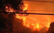 Bão lửa càn quét Los Angeles, hàng chục ngàn người phải sơ tán