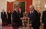 Andrej Babis - Con đường đến ghế Thủ tướng Séc