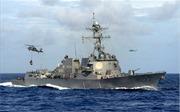 Chiến tranh hạt nhân không thể tránh khỏi nếu Mỹ-Trung xung đột