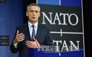 NATO tái bổ nhiệm ông Stoltenberg làm Tổng thư ký