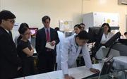 Bệnh viện ngoài công lập đầu tiên tại Việt Nam đạt chứng nhận Six Sigma của Westgard VP