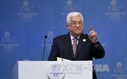 Palestine tìm kiếm quy chế thành viên đầy đủ của Liên hợp quốc