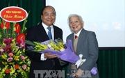 Thủ tướng tin tưởng sẽ có thêm những nhân tài toán học như Giáo sư Hoàng Tụy
