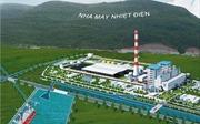 Dự án Nhà máy nhiệt điện Nghi Sơn II - Công trình tiêu biểu mối quan hệ Thanh Hóa-Nhật Bản