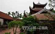 Thủ tướng phê duyệt quy hoạch tổng thể bảo tồn và phát huy giá trị di tích quốc gia đặc biệt chùa Bút Tháp