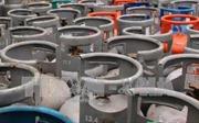 Đồng Nai: Bắt quả tang một cơ sở sang chiết hàng trăm bình gas trái phép
