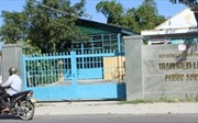 Ninh Thuận: Điều tra vụ kiểm lâm nổ súng trong lúc xô xát với người dân