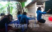 Lai Châu: Gồng mình 'gieo chữ' ở vùng cao Tà Tổng