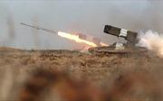 Bằng chứng đầu tiên về vũ khí áp nhiệt TOS-1A của Nga tại Syria