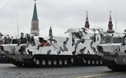 Nga trang bị vũ khí hiện đại cho các lực lượng quân sự ở Bắc Cực
