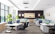 Văn phòng cho thuê kín chỗ, giá thuê thuộc hàng đắt nhất khu vực
