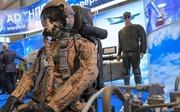 Nga được trang bị những loại vũ khí mới nào trong năm 2018?