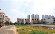 Đất nền tăng giá mạnh, chung cư còn... đủng đỉnh