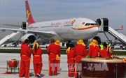 Airbus có thể sẽ tăng sản lượng máy bay sản xuất tại Trung Quốc