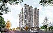 Mở bán đợt cuối chung cư @Home 987 Tam Trinh