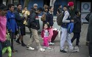 Giới chức Mỹ: Hệ thống nhập cư hiện hành làm suy yếu an ninh quốc gia