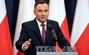Ba Lan sửa đổi luật bầu cử