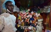 Hàng chục nghìn ca tử vong mỗi năm do thuốc giả tràn lan