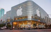 Apple trả khoản thuế kỷ lục để 'hồi hương' lợi nhuận từ nước ngoài