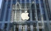 Apple sắp rót hơn 30 tỷ USD vào thị trường Mỹ