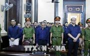 Đề nghị mức án 30 năm tù đối với Phạm Công Danh