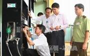 Chồng chéo quy định xử lý vi phạm xăng dầu
