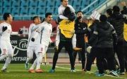 Việt Nam lại tạo 'địa chấn' giành vé vào chung kết U23 châu Á