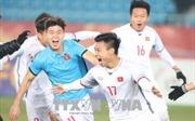 Báo nước ngoài đồng loạt đưa tin về chiến thắng của U23 Việt Nam