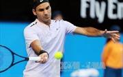 Roger Federer xuất sắc lên ngôi giải Australia mở rộng