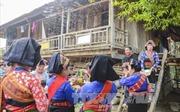 Lễ công bố Tết Té nước là Di sản văn hóa phi vật thể quốc gia