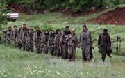 Thổ Nhĩ Kỳ tiêu diệt hàng chục tay súng PKK tại Iraq