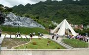 Sơn La đón nhận Bằng xếp hạng Di tích quốc gia địa điểm lưu niệm Trung đoàn Tây Tiến