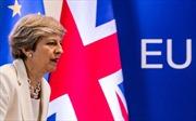 Nước Anh trên chặng đường Brexit chông gai