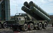 Nga bán S-400 cho Thổ Nhĩ Kỳ giá 2 tỷ USD