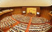 Thông cáo số 18, Kỳ họp thứ 4, Quốc hội khóa XIV