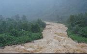 Cảnh báo nguy cơ xảy ra lũ quét và sạt lở đất ở vùng núi