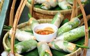 Thế giới ẩm thực thu nhỏ ngay tại Hà Nội