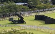 Nhật Bản tăng cường năng lực phòng không trên Thái Bình Dương