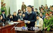 Ngày 19/3, xét xử bị cáo Đinh La Thăng trong việc góp vốn 800 tỷ đồng vào OceanBank