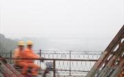 Thời tiết đầu tuần: Bắc Bộ sáng sương mù, Nam Bộ mưa dông