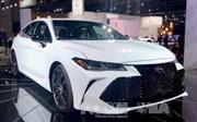 Toyota thu hồi 645.000 xe vì lỗi hệ thống điện có thể làm dừng hoạt động của túi khí
