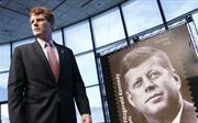 Xuất hiện ngôi sao mới nổi trên chính trường của gia tộc Kennedy