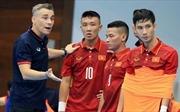 Thất bại 1 - 2 trước Malaysia, Việt Nam khởi đầu khó khăn tại VCK futsal châu Á 2018