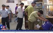 Đồng Nai phát hiện gần 430.000 chai, gói mỹ phẩm giả