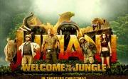 Bom tấn 'Jumanji: Welcome to the Jungle' bất ngờ tạo kỳ tích