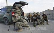 Triều Tiên cảnh báo Hàn Quốc, Mỹ không nối lại tập trận chung