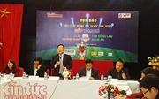 Hội tụ những người hùng U23 Việt Nam, SLNA bước vào trận Siêu cúp với Quảng Nam