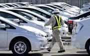 'Ông lớn' Toyota sẽ đầu tư phát triển phần mềm đặt taxi