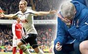 Tottenham - Arsenal: 'Rực lửa' derby bắc London